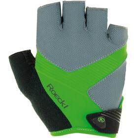 Roeckl Bregenz Bike Gloves grey